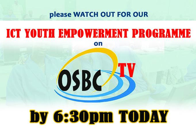 OSBC Tv